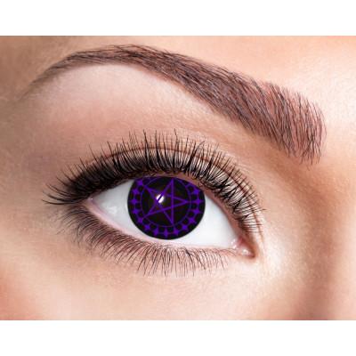 Black Butler Mage World Exclusive Kontaktlinsen