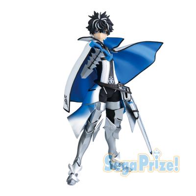 Fate/Extella Link - Charlemagne - 22 cm SPM Figur