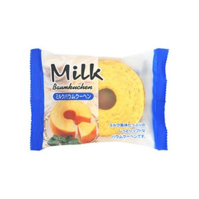 Milch Baumkuchen 80g Snack