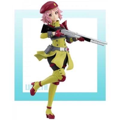 Sword Art Online: Alicization - Lisbeth - Gun Gale Online Super Special Series 21 cm Figur