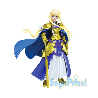 Sword Art Online: Alicization - Alice Schuberg - LPM 18 cm Figur