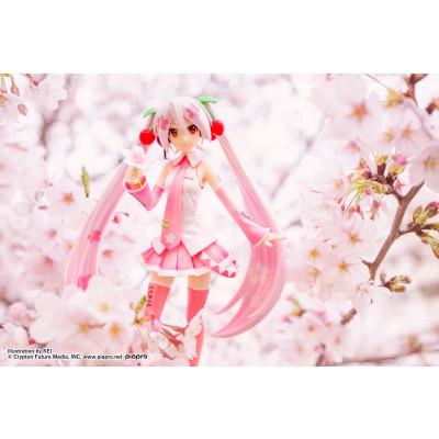 Vocaloid Sakura Miku Hatsune 23 cm Special Figur