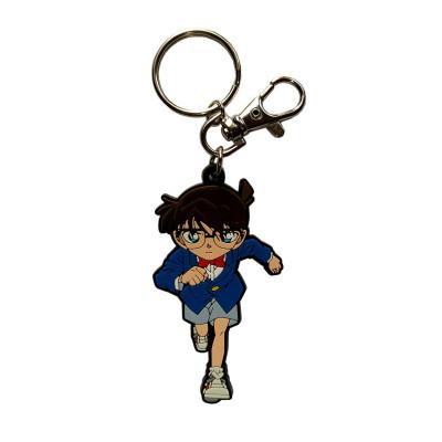 Detektiv Conan PVC Schlüsselanhänger