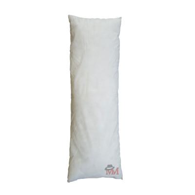Dakimakura Kissen 150x50cm (weiß)