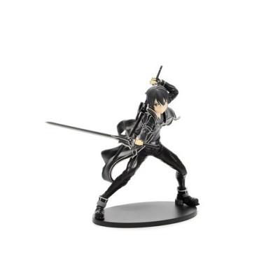 Sword Art Online Kirito EXQ 20cm Figur