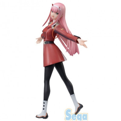 Darling in the FranXX Zero Two 19cm Figur