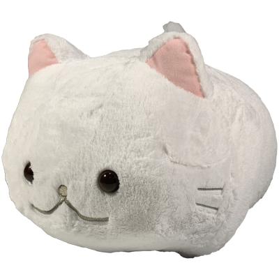 Amuse Marshmallow Cat Weiß 38cm Plüsch