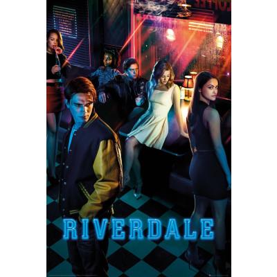 Riverdale Season One Key Art Poster