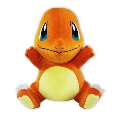 Pokemon Glumanda 35cm Plüschfigur