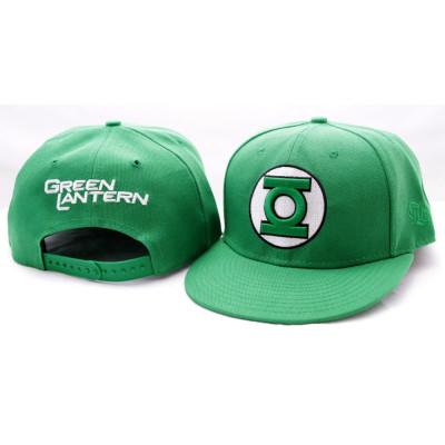 Green Lantern Classic Logo Baseball Cap