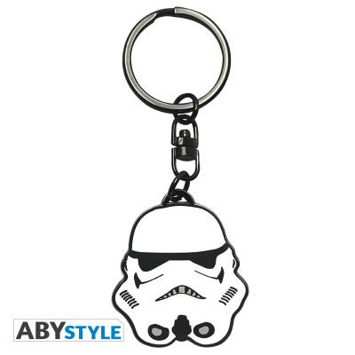 Star Wars Trooper Schlüsselanhänger