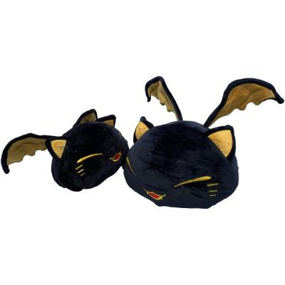 Nemu Neko Black Vampire Mage World Exclusive 17cm Plüsch