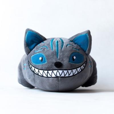 Nemu Neko Laughing Cat Groß Plüsch-Figur