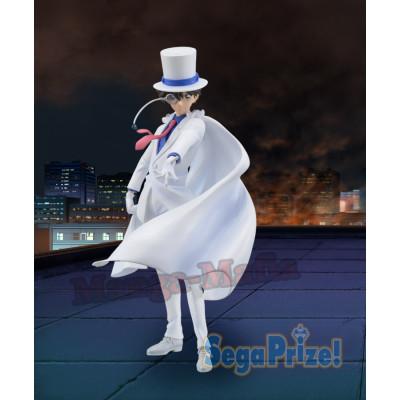 Detektiv Conan - Kaito Kid [The Phantom Thief Ver. 2] 20 cm Premium Figur