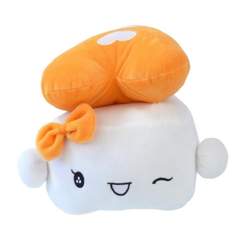mage sushiyuki sushi love 19cm pl sch figur. Black Bedroom Furniture Sets. Home Design Ideas