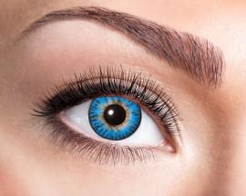 Blue Mage World Exclusive Kontaktlinsen