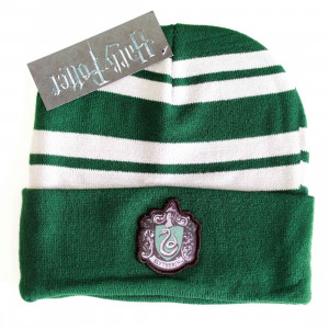 Harry Potter Slytherin Beanie