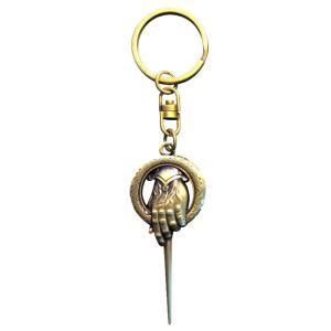 Game Of Thrones Die Hand des Königs Schlüsselanhänger
