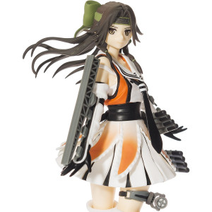 Kantai Collection: KanColle Super Premium Jintsuu 20cm Figur