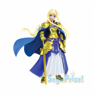 Sword Art Online: Alicization - Alice Schuberg - LPM 18 cm Figur
