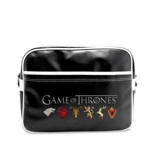 Game of Thrones Symbol Umhängetasche