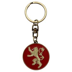 Game of Thrones Lannister Schlüsselanhänger