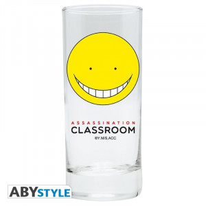 Assassination Classroom Koro-Sensei Glas