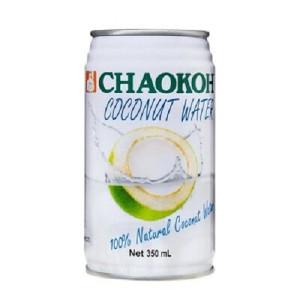 Kokoswasser Chaokoh 350ml Dose