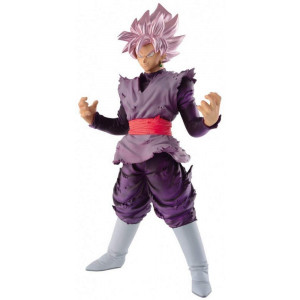 Dragon Ball Super Son Goku Super Saiyan Rosé Blood of Saiyans 18cm Figur