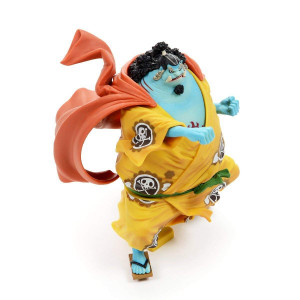 One Piece Jimbei / Jinbe King of Artist 13cm Figur