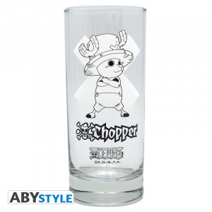 One Piece Chopper 290ml Glas