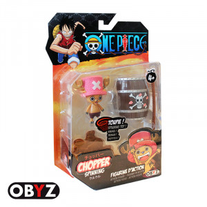 One Piece Chopper Actionfigur