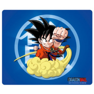 Dragon Ball Son Goku Mauspad