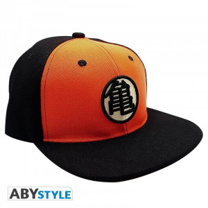 Dragon Ball Kame Snapback