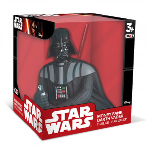Star Wars Darth Vador Spardose