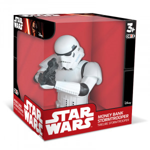 Star Wars Storm Trooper Spardose