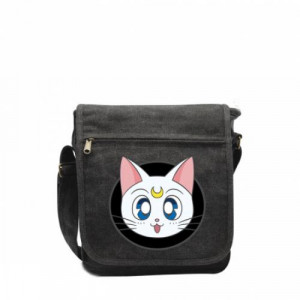 Sailor Moon Artemis Tasche