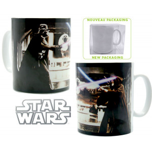 Star Wars Movie Scene Episode 4 Tasse 460ml
