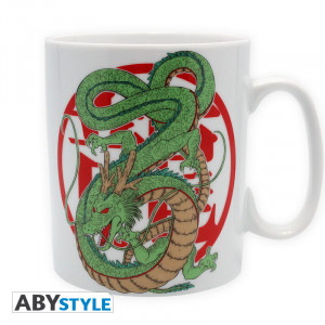 Dragon Ball Shenlong 460ml Tasse