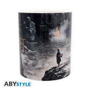 Hobbit Erebor 320ml Tasse