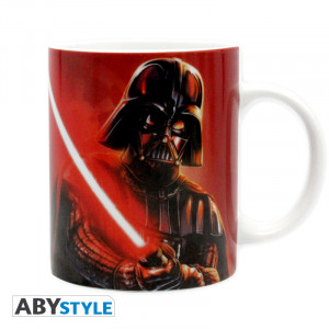 Star Wars Trooper & Vador 320ml Tasse
