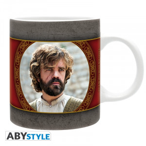 Game Of Thrones Tyrion 320ml Tasse