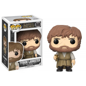 Game of Thrones Tyrion Lannister #50 Movie Funko POP! Figur