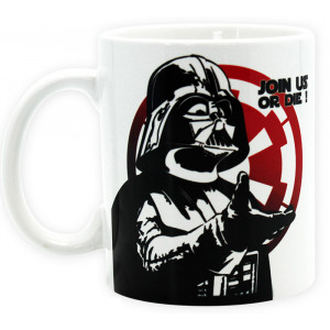 Star Wars Join Us 320ml Tasse