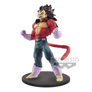 Dragon Ball GT Vegeta Super Saiyajin 4 - Blood of Saiyans 20cm Figur