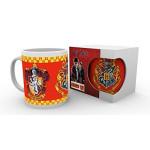 Harry Potter Gryffindor 320ml Tasse