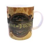 Game of Thrones Opening Logo 320ml Tasse