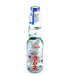 Japanische Limonade Ramune 200ml Flasche Geschmacksrichtung Kimura