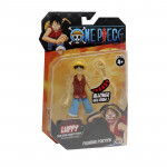 One Piece Ruffy 12cm Action-Figur