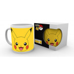 Pokemon Pikachu 320ml Tasse